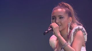 Beverly/「AllIWant」LiveVersion