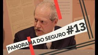 DISQUE DENÚNCIA E SUA RELEVÂNCIA PARA O COMBATE AO CRIME - PANORAMA DO SEGURO - Ep. 13