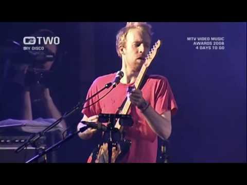 LCD Soundsystem-Time To Get Away Live MTV (2008) 720p.mkv