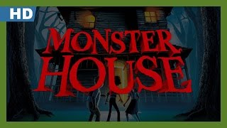 Trailer of Monster House (2006)