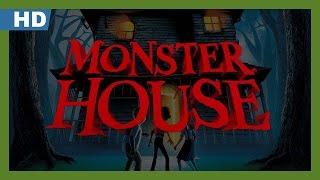 Monster House (2006) Video