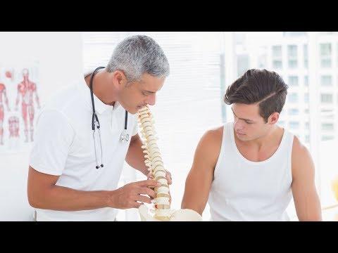 Az ülőideg megcsípése a csípőízület kezelésében