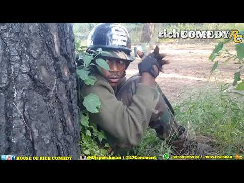 THE NIGERIAN ARMY (RICH-COMEDY)(EPISODE-46)