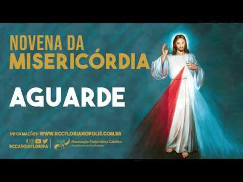 2° Dia   Novena da Misericórdia   Seminarista João Pedro Ramim