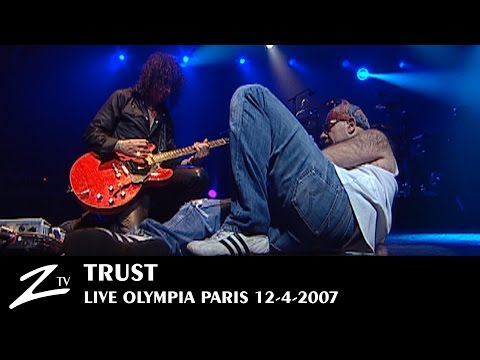 trust antisocial mp3