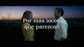 La La Land  Audition The Fools Who Dream Subtitulada Español