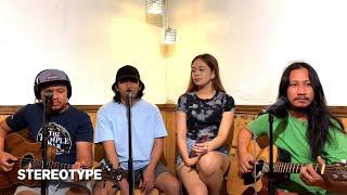 Ezra Band - Walang Iba (Stereotype Cover)