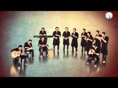 12 Clones Arrangment of Amit Trivedi's 'Ye Fitoor Mera'