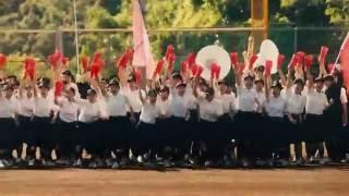 朝日新聞WEB動画第98回全国高校野球選手権大会「ダンス」篇フルバージョン