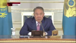 Нурлан Нигматулин, Адильбек Джаксыбеков, Асет Исекешев и Женис Касымбек получили новые назначения