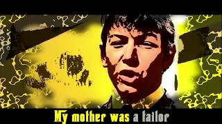 The Animals - The House Of The Rising Sun (With Lyrics) (1964) (HD)
