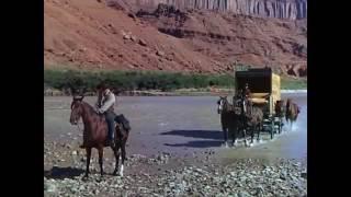 Asedio en Río Rojo 1954 Western Español Completo   YouTube
