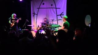 Jukebox the Ghost - Hold It In Supreme @ The Social Orlando 1/24/16