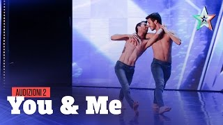 You & Me: coming out a passo di danza | Kholo.pk