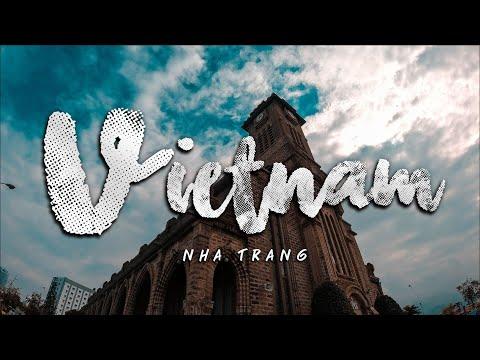 VIETNAM | NHA TRANG | Cinematic Travel Film