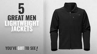 ef0152fe1d Top 10 Mens Lightweight Jackets   Winter 2018    The North Face Men s Apex  Bionic