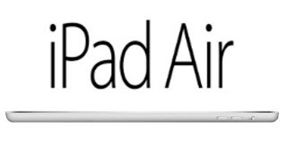 iPad Air Overview - Features, Specs, & More!