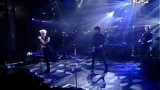 Roxette - It Must Have Been Love - Live in Los Angeles Concert - 1991