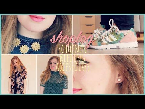 Shoplog | kleding, schoenen & accessoires | met modeshow/try on