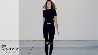 How To | Walk Like A Model