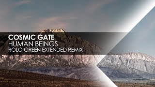 Cosmic Gate & Emma Hewitt   Not Enough Time 2.0 (Extended Mix)