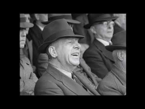 1949 Final v Balmain (SCG) Highlights
