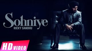 Best wishes to Ricky Sandhu for song Sohniye