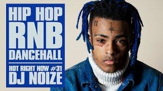 🔥 Hot Right Now #31 |Urban Club Mix November 2018 | New Hip Hop R&B Rap Dancehall SongsDJ Noize