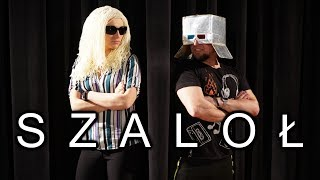 "CHWYTAK & ZUZA   ""SZALOŁ"" (Lady Gaga, Bradley Cooper   ShallowPARODY) OFFICIAL VIDEO [ChwytakTV]"