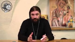 Андрей Ткачев. О мужчинах