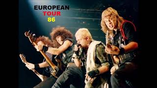 Accept - 08 - Heaven is hell (Stockholm - 1986)