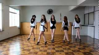 Hit U [히트 유] - Dal★Shabet [달샤벳] Dance Cover by KO Dance Team