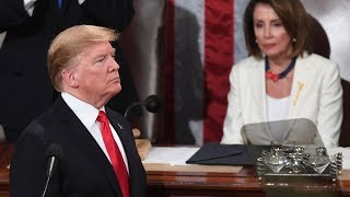 President Trump's State of the Union and Democratic Response