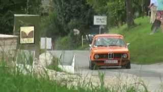 preview picture of video 'Rallye Weiz 2014 - Hans Zwickl Power & Speed DVD'