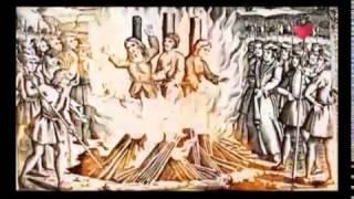 Елена Ше-Ливинская ясновидящая в фильме Раскрывая мистические тайны - Черная и Белая магия