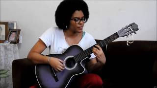 Maejor, Greeicy   I Love You (Cover) (Acordes)