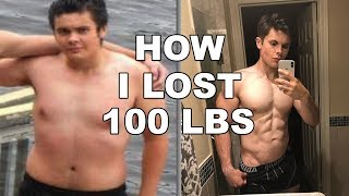 My TOP FAT LOSS TIPS That Changed My Life | From FAT To SHREDDED