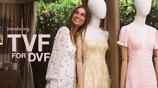 Introducing: TVF For DVF Summer 2019