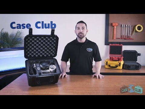 1 Pistol & Accessory Case - Featured Youtube Video