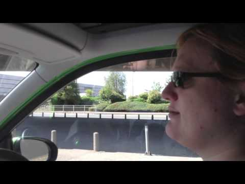 QuickCharge: Smart ForTwo Electric Drive (Nikki drives)