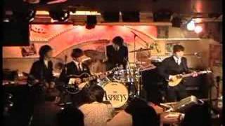 "Beatles ""Too Much Monkey Business"" by THE ASPREYS(Japan)"