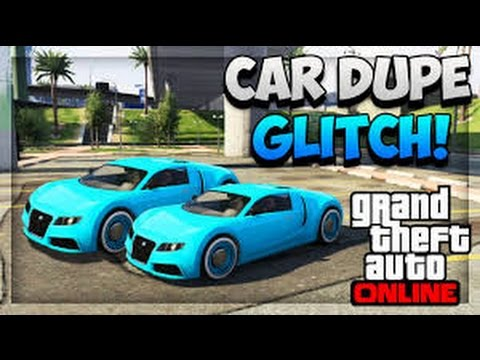 "GTA 5 Online: ""SOLO UNLIMITED MONEY GLITCH"" 1.28 ""DUPLICATE CARS!"