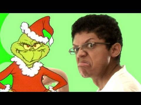 Tay Zonday - Jste mizera, pane Grinch