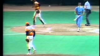MLBノーラン・ライアン通算5714奪三振