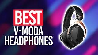 Best V-Moda Headphones in 2021 [Top 5 Picks Reviewed]