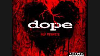 """""""Nothing For Me Here"""" - Dope (8-Bit)"""