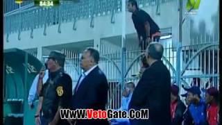 """""""ميدو"""" يقف على السور من أجل مباراة وادى دجلة و مصر المقاصة"""