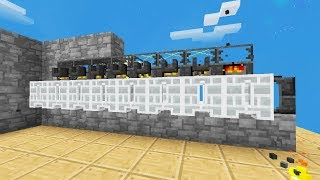 Скачать SkyFactory 4: Modded Minecraft: Episode 17: Plant