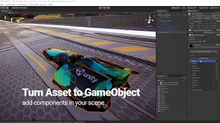 Unity & Autodesk Collaborate to Make 3D Easier