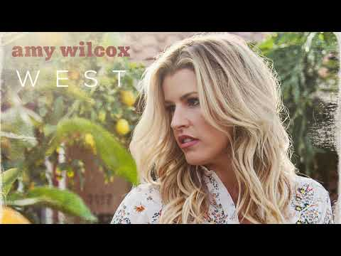Amy Wilcox - The Runnin' (Official Audio)